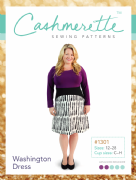 Washington Cashmerette Sewing Pattern